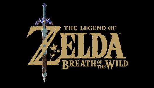 New Zelda: Breath of the Wild footage to be shown at TGA tonight