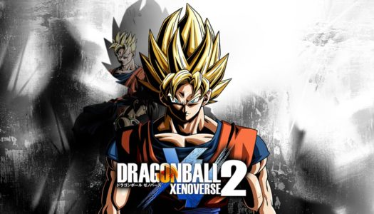 PR: Dragonball Xenoverse 2, new Tales, and Taiko Drum Master coming to Nintendo Switch