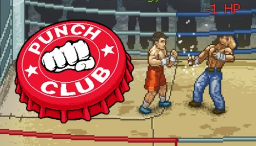 Review: Punch Club (3DS eShop)