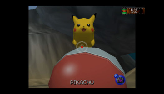 Nintendo Download Jan 5, 2017 – Pokemon Snap