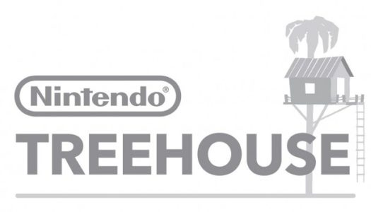 Nintendo Tree House Live Set to Cover Switch Games
