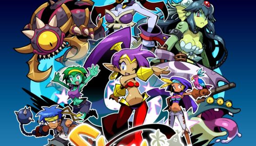 Review: Shantae: Half-Genie Hero (Wii U)
