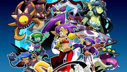 Review: Shantae: Half-Genie Hero (Wii U)
