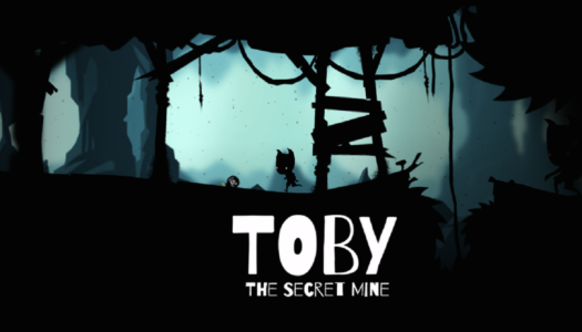 Review: Toby: The Secret Mine (Wii U eShop)