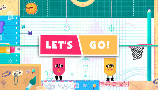 Snipperclips – Cut it out, together! launches for Nintendo Switch on March 3