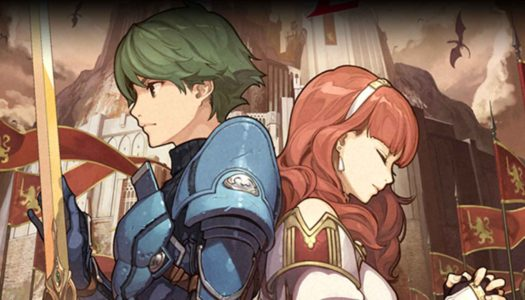 Fire Emblem Echoes: Shadows of Valentia release date confirmed for Europe