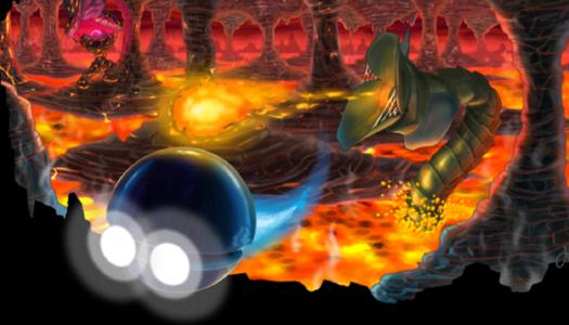 Review: forma.8 (Wii U eShop)