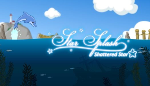 Review: Star Splash: Shattered Star (Wii U eShop)
