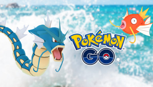 Pokémon GO latest update and global Water Festival