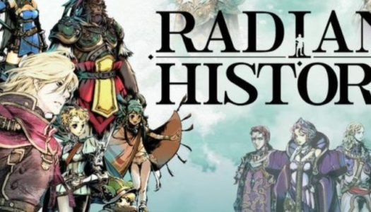 Japan's sales charts for June 26 to July 2 2017: Radiant Historia debuts on top