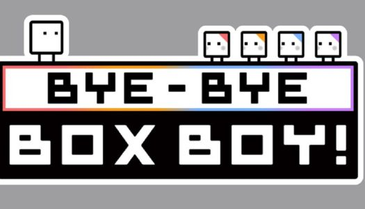 Review: BYE-BYE BOXBOY (Nintendo 3DS)