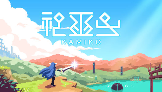 Review: Kamiko (Nintendo Switch)
