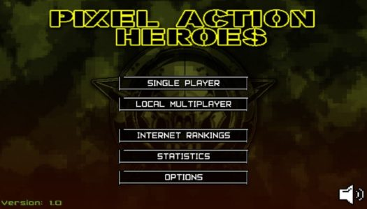 Review: Cube Life: Pixel Action Heroes (Wii U eShop)