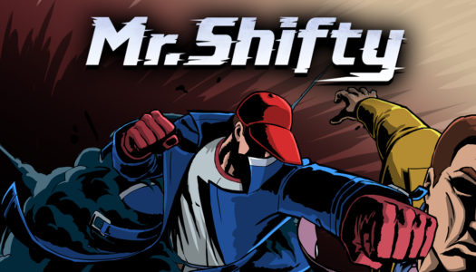 Review: Mr. Shifty (Nintendo Switch)