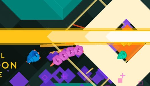 Review: Graceful Explosion Machine (Nintendo Switch)