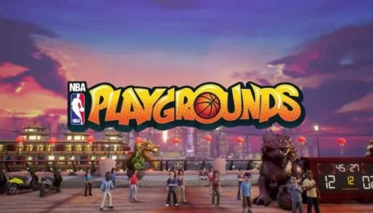 Video: NBA Playgrounds official trailer