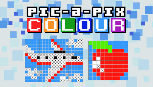 Review: Pic-a-pix (Wii U/3DS eShop)
