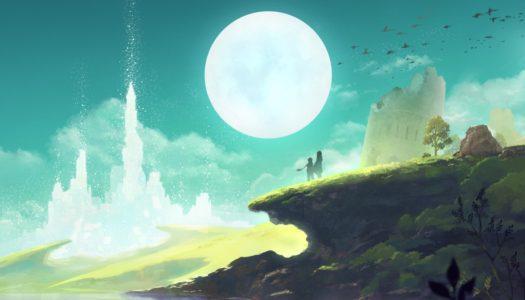 "PR: Tokyo RPG Factory Announces Second Artisan Title ""LOST SPHEAR"""