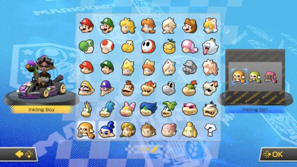 Review Mario Kart 8 Deluxe Nintendo Switch Pure Nintendo