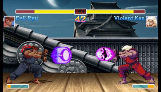 Nintendo Download May 25, 2017 – Ultra Street Fighter II, Disgaea 5