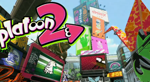 New Splatoon 2 details revealed in latest Nintendo Direct