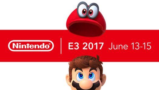 E3 2017: Watch the Nintendo Spotlight here