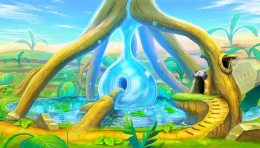 Review: Ever Oasis (Nintendo 3DS)