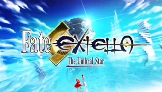 Review – Fate/EXTELLA: The Umbral Star (Nintendo Switch)