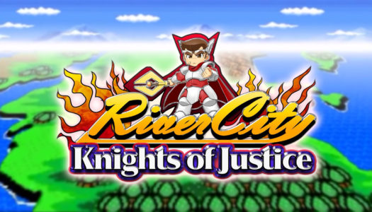 Review: River City: Knights of Justice (Nintendo 3DS)