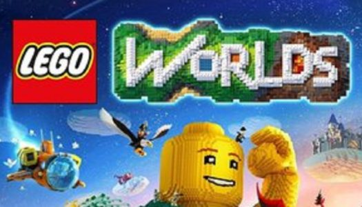 E3 2017 – LEGO Worlds coming to Nintendo Switch this fall