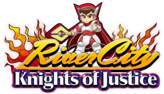 E3 2017 – River City: Knights of Justice