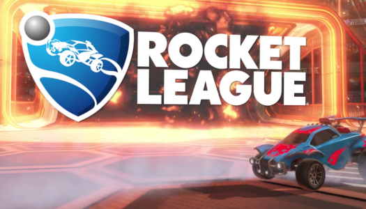 E3 2017: Rocket League races onto  Nintendo Switch this Holiday