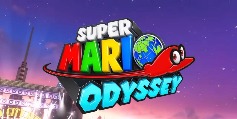 Review Super Mario Odyssey Nintendo Switch Pure Nintendo