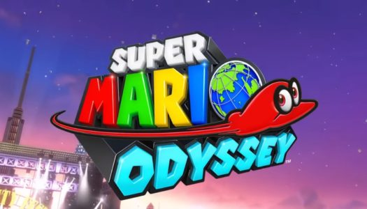 Two new suits hit Super Mario Odyssey