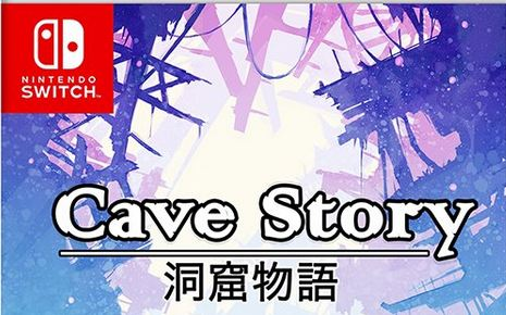 Review: Cave Story + (Nintendo Switch)