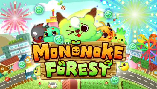 Review: Mononoke Forest (Nintendo 3DS)