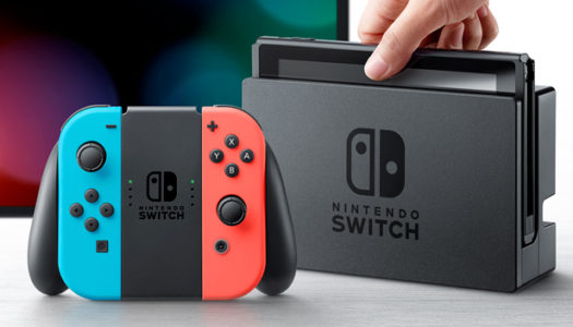 Nintendo Switch system update available now