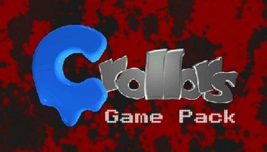Mini-Review: Crollors Game Pack (Nintendo 3DS)