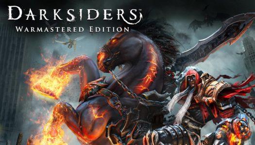 Review: Darksiders: Warmastered Edition (Wii U)