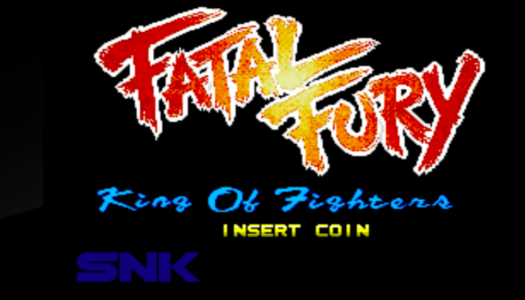 Review: ACA NeoGeo Fatal Fury (Nintendo Switch)