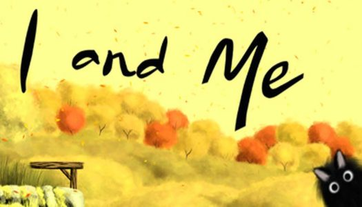 Review: I and Me (Nintendo Switch)