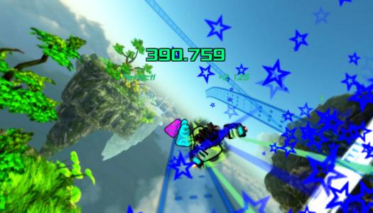 Review: Flight of Light (Wii U eShop)