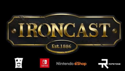 Review: IRONCAST (Nintendo Switch)