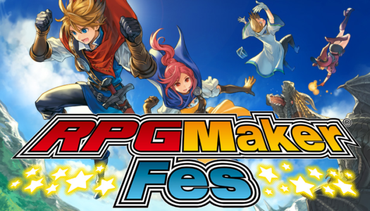 Review: RPG Maker FES (Nintendo 3DS)