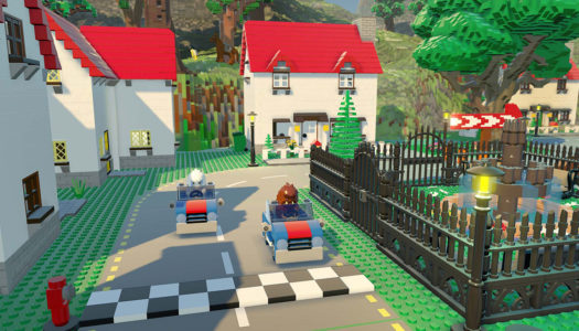 Nintendo Download August 31, 2017 – LEGO Worlds