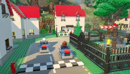 Nintendo Download August 31, 2017 – LEGO Worlds