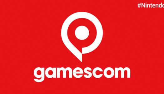 Nintendo's Gamescom awards: Mario Odyssey wins Best of Gamescom