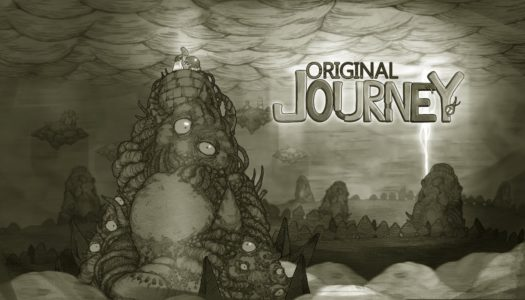 Original Journey heading to Nintendo Switch Q4 this year