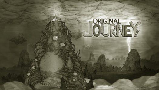 Original Journey heading to Nintendo Switch Q4 this year