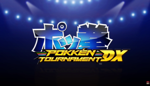 Pokken Tournament demo coming to Nintendo Switch soon
